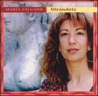 María Salgado - Mirandote