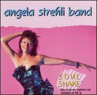 Angela Strehli - Soul Shake