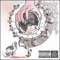 DJ Shadow - The Private Press