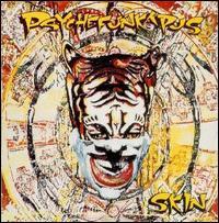 Psychefunkapus - Skin