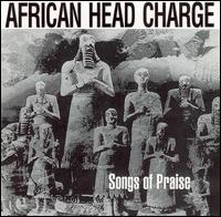 African Head Charge - Song of Praise