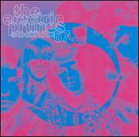 The Electric Prunes - Stockholm '67