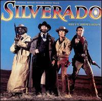 Bruce Broughton - Silverado [complete Original Motion Picture Soundtrack]