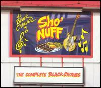 The Black Crowes - Sho' Nuff