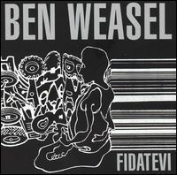 Ben Weasel - Fidatevi