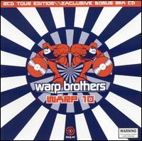 Warp Brothers - Warp 10