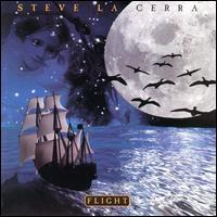 Steve La Cerra - Flight