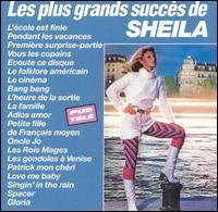 Sheila - Les Plus Grands Susses