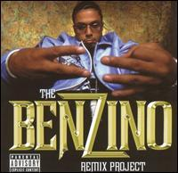 Benzino - The Benzino Remix Project