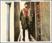 The Who - Quadrophenia [Music from the Soundtrack of The Who Film]