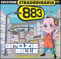 883 - Grazie Mille [Bonus Tracks]