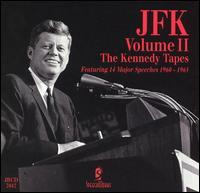 John F. Kennedy - The Kennedy Tapes, Vol. 2