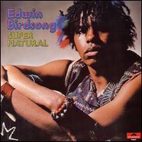 Edwin Birdsong - Super Natural