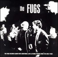 Fugs - The Fugs Second Album