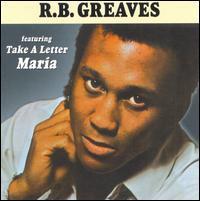 R.B. Greaves - R.B. Greaves [Atco]