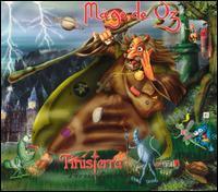 Mägo de Oz - Finisterra
