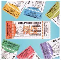 Los Prisioneros - En el Estadio Nacional