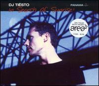 DJ Tiësto - In Search of Sunrise, Vol. 3: Panama