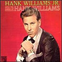 Hank Williams, Jr. - Songs of Hank Williams