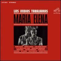 Los Indios Tabajaras - Maria Elena [1963]