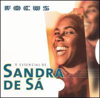 Sandra DeSa - Focus
