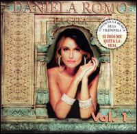 Daniela Romo - La Cita, Vol. 1