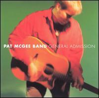 Pat McGee - General Admission