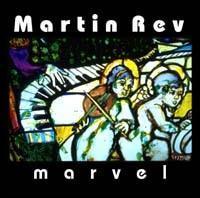 Martin Rev - Marvel