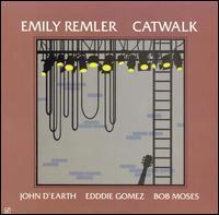 Emily Remler - Catwalk