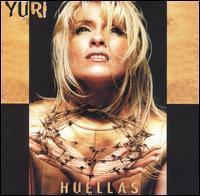 Yuri - Huellas