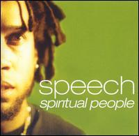 Speech - Spiritual People