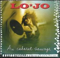 Lo' Jo - Au Cabaret Sauvage