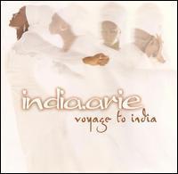 India.Arie - Voyage to India
