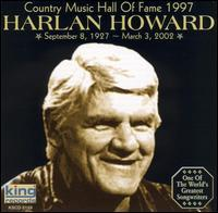Harlan Howard - Country Music Hall of Fame 1997