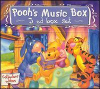 Winnie the Pooh - Pooh's Music Box
