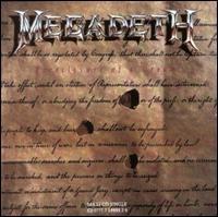 Megadeth - Foreclosure of a Dream