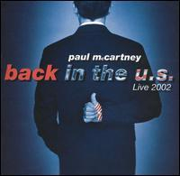 Paul McCartney - Back in the U.S.