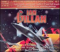 Ian Gillan - Bedrock in Concert