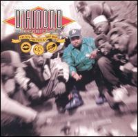 Diamond and the Psychotic Neurotics - Stunts, Blunts & Hip-Hop