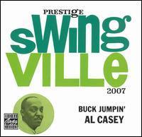 Al Casey - Buck Jumpin'