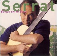 Joan Manuel Serrat - Versos en la Boca
