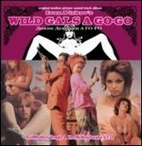 Acid Mothers Temple - Wild Gals a Go-Go