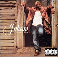 Jaheim - Still Ghetto