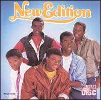 New Edition - New Edition