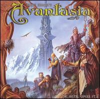 Avantasia - The Metal Opera, Vol. 2