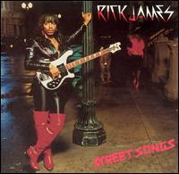 Rick James - Street Songs