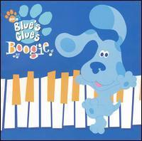 Blue's Clues - Blue's Clues Boogie