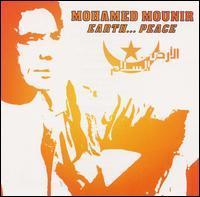 Mohamed Mounir - Earth... Peace