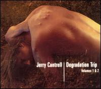 Jerry Cantrell - Degradation Trip, Vol. 1 & 2