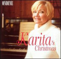 Karita Mattila - Karita's Christmas